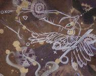 Flock Together~ Detail 3